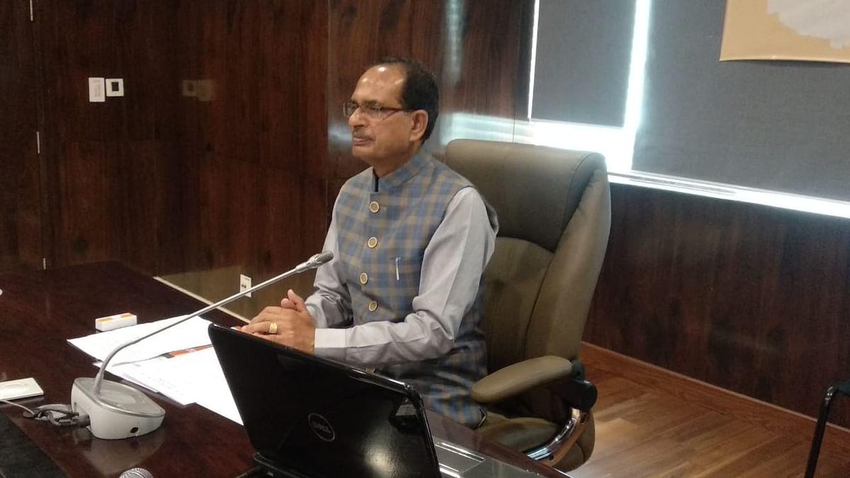 CM करेंगे प्रदेश को संबोधित, लॉक डाउन की नीतियों पर लेंगे अहम फैसला