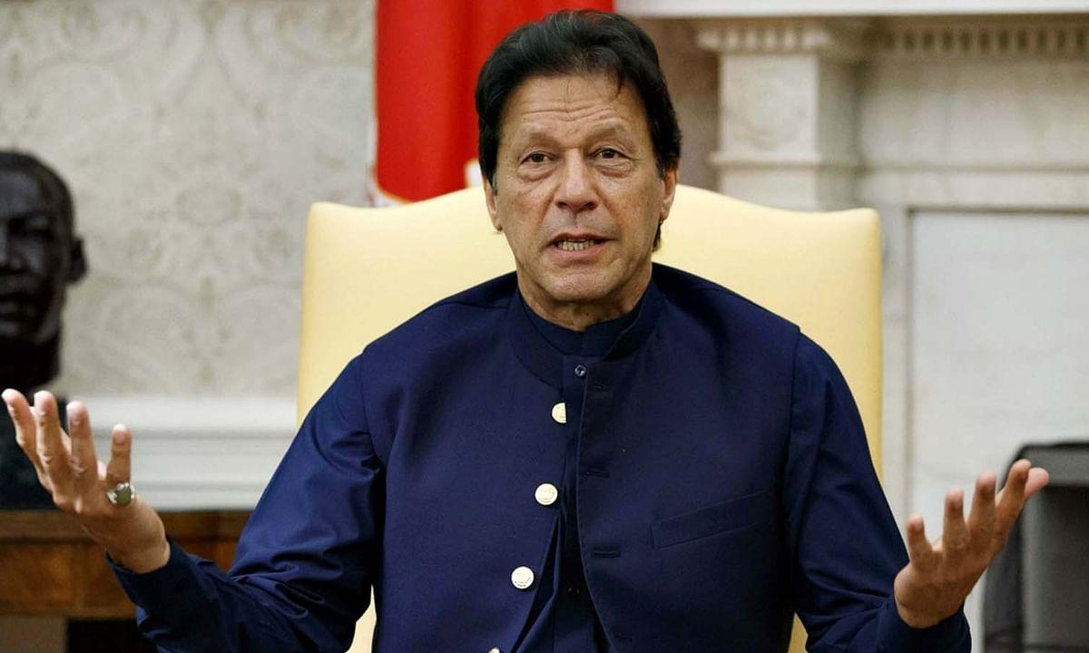 IMD रिपोर्ट में POK के शहरों का हाल देख बौखलाया पाकिस्तान
