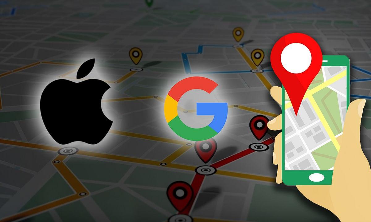 Apple और Google का लोकेशन ट्रेकिंग से जुड़ा चौंका देने वाला फैसला