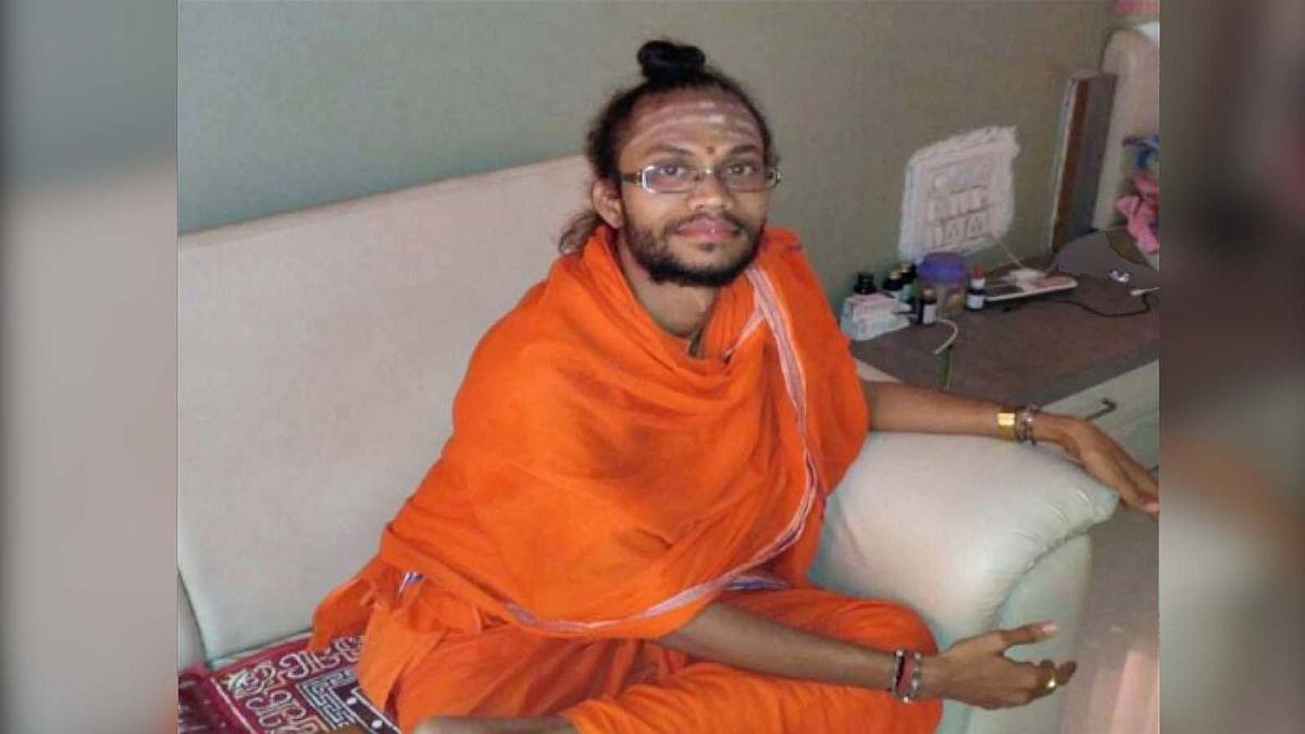 महाराष्ट्र:पालघर के बाद अब नांदेड़ में लिंगायत समाज के साधु की हत्या