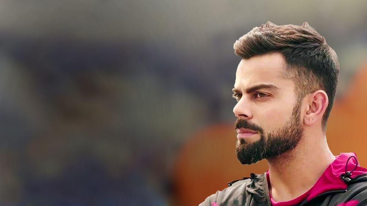 लगातार पांच विकेट गिरने के बाद वापसी करना मुश्किल था : विराट कोहली
