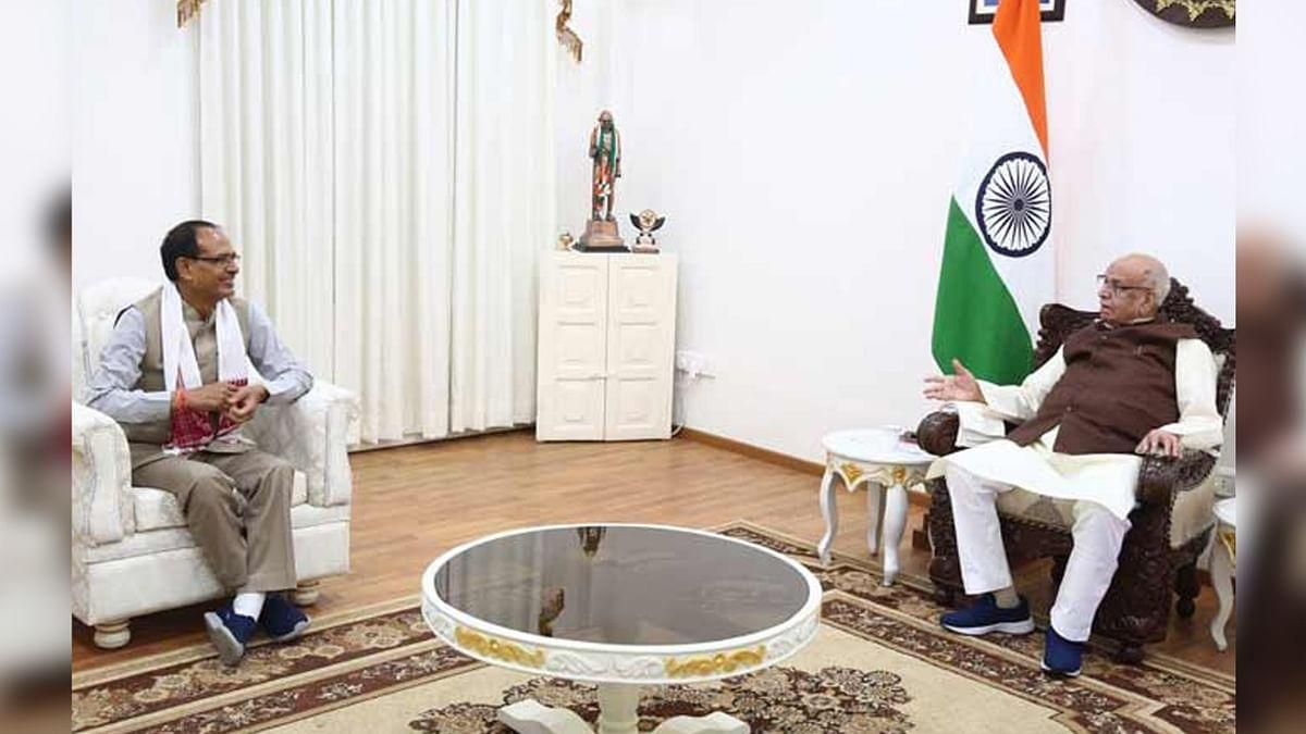 सीएम करेंगे राज्यपाल से मुलाकात, विवि की परीक्षाओं पर होगी चर्चा