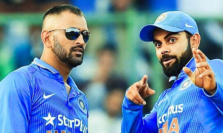 कोहली ने दिया धोनी को कप्तानी का श्रेय, बताया इस पारी ने बदला करियर