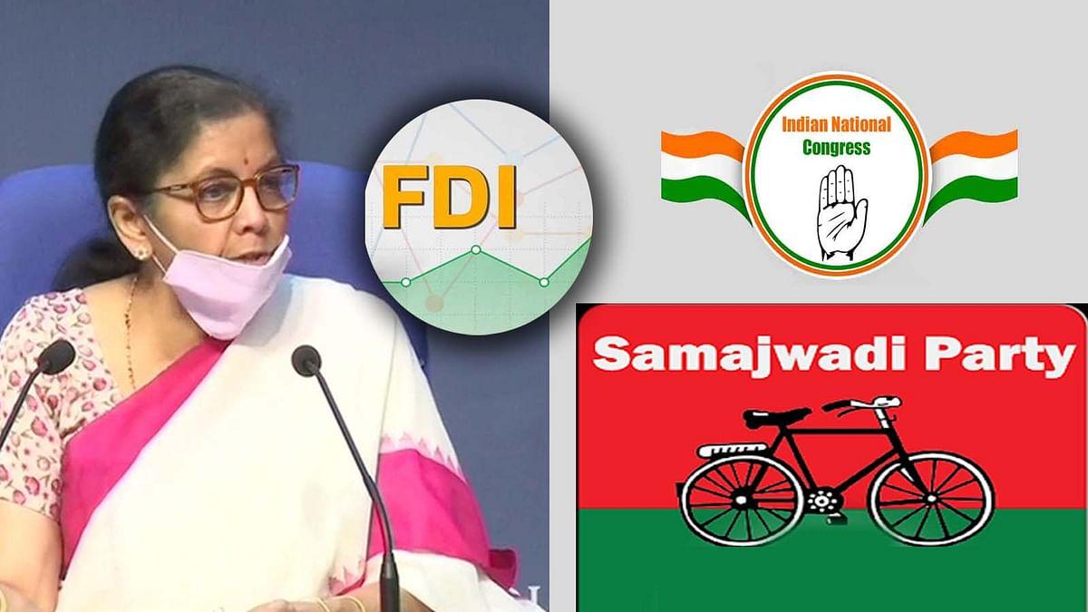डिफेंस में FDI 74% बढ़ा: सरकार के इस फैसले का विपक्ष कर रहा विरोध
