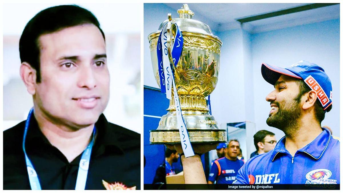 वीवीएस लक्ष्मण ने खोला रोहित शर्मा की आईपीएल में सफल कप्तानी का राज