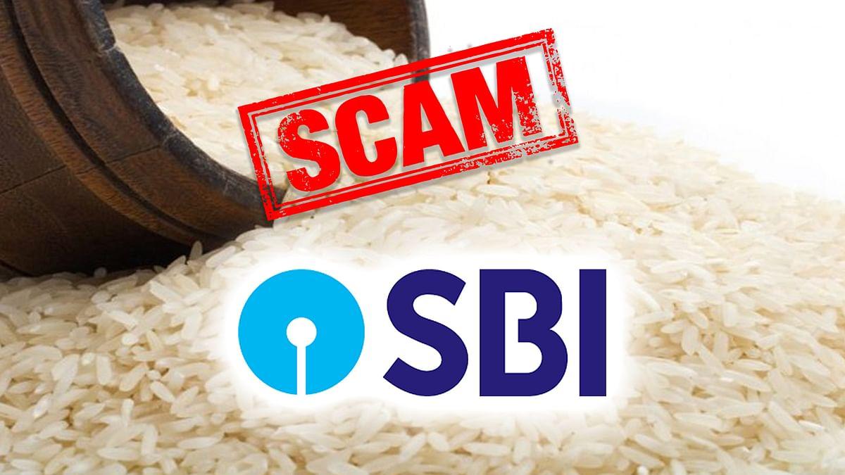 शक्ति बासमती चावल कंपनी ने SBI को लगाया 100 करोड़ का चूना