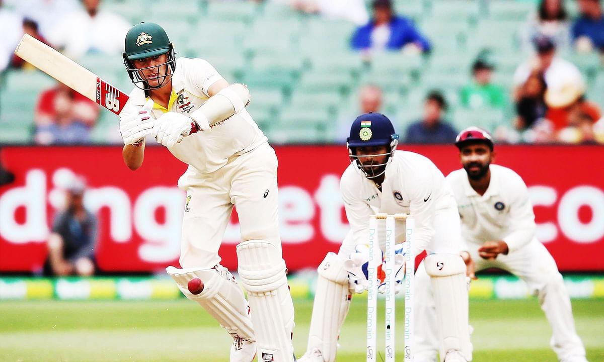 केवल एक स्थल पर हो सकती है भारत-ऑस्ट्रेलिया टेस्ट सीरीज