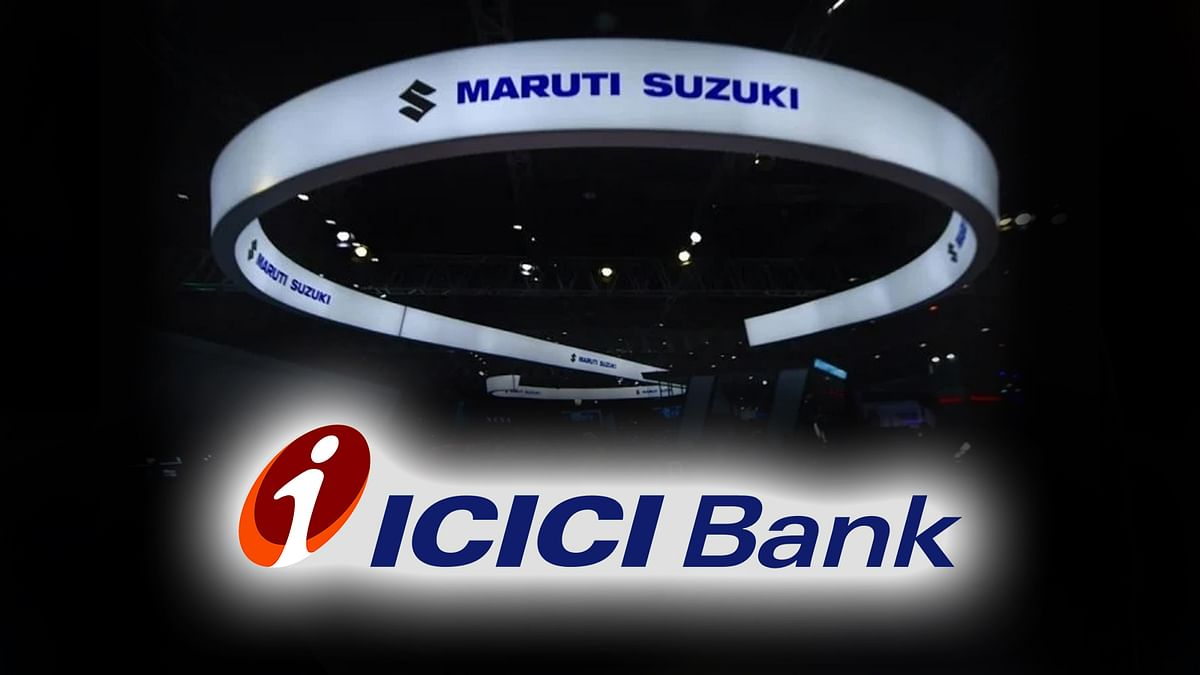 EMI स्कीम प्रदान करने Maruti Suzuki ने मिलाया ICICI बैंक से हाथ