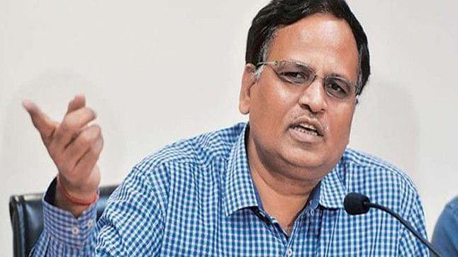 दिल्ली में दोबारा लॉकडाउन पर स्वास्थ्य मंत्री सत्येंद्र जैन का स्पष्ट जवाब