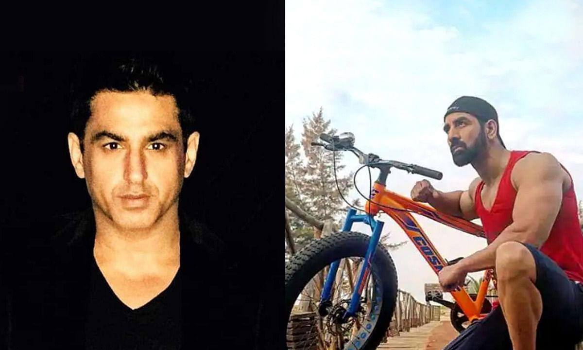 अक्षय कुमार के रिश्तेदार, एक्टर सचिन का निधन, हार्ट अटैक ने ली जान