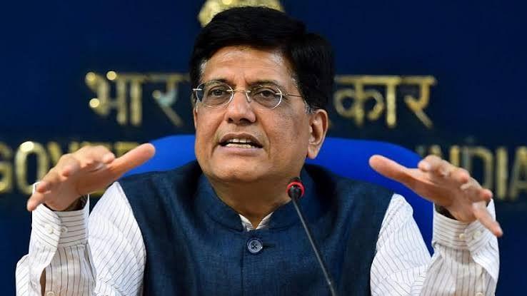 राहुल को समझना चाहिए इस समय ओछी राजनीति का प्रदर्शन उचित नहीं: पीयूष गोयल