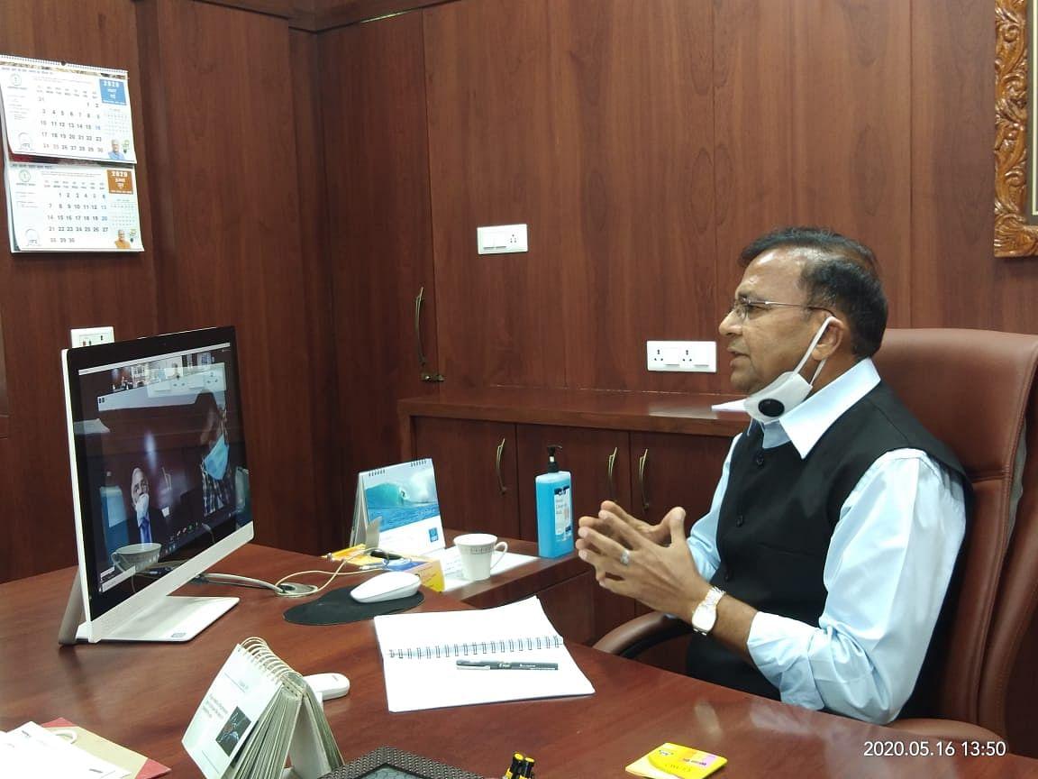 भारत में छत्तीसगढ़ रेरा की सिंगल विन्डो प्रणाली को लागू किया जाएगा