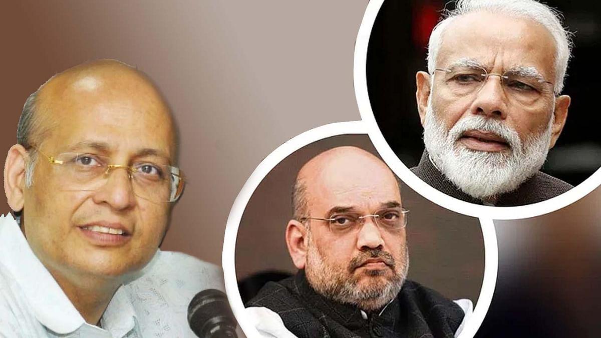 देश को महामारी से बचाने के लिए मोदी-शाह पर कैसे करें भरोसा: कांग्रेस