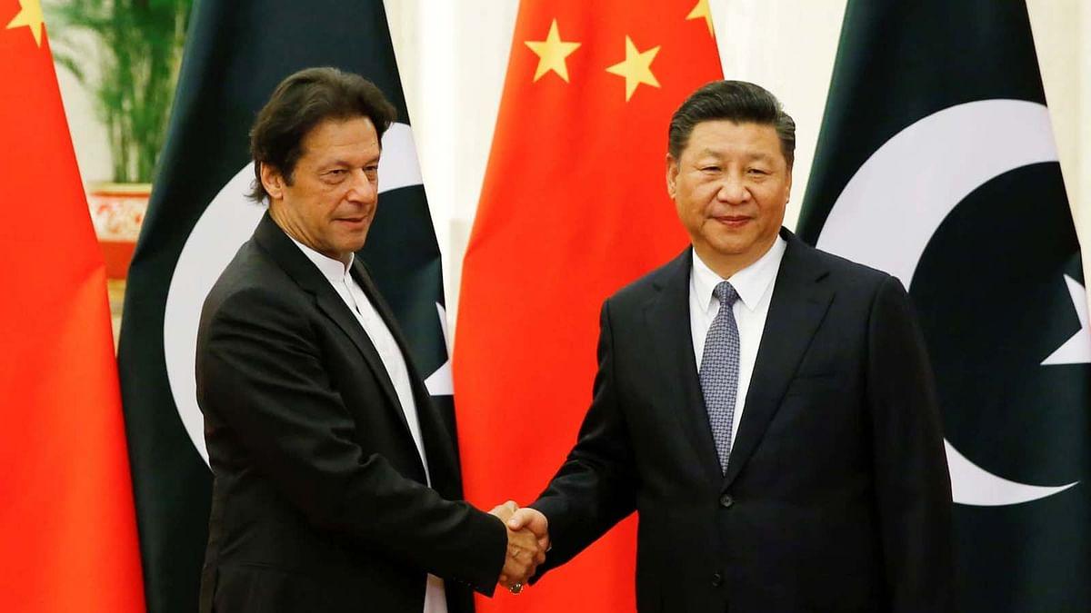 CPEC के बहाने चीन की अपने दोस्त पाक के साथ चालाकी-इमरान की बढ़ी आफत