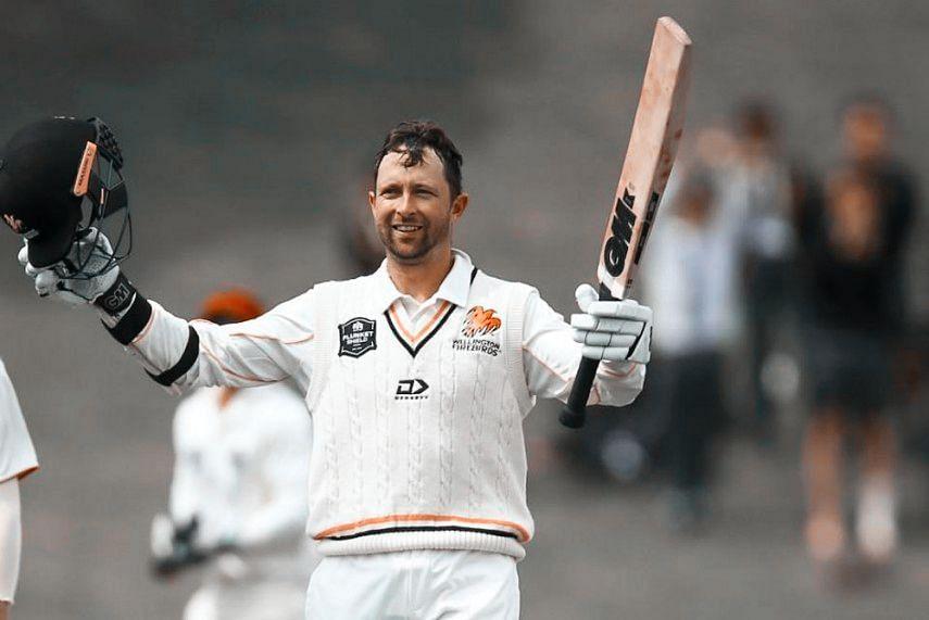 न्यूजीलैंड टीम की कॉन्ट्रैक्ट लिस्ट में शामिल यह अफ्रीकी बल्लेबाज