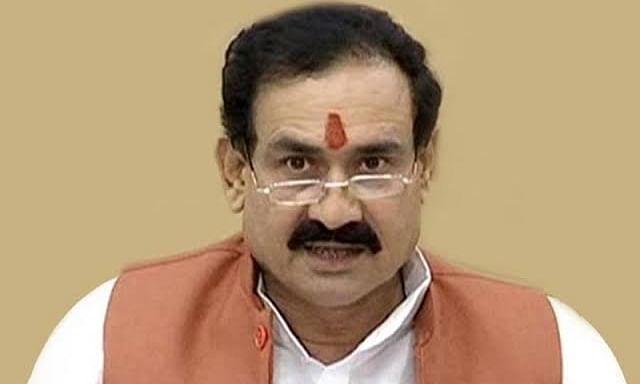 गृहमंत्री बोले- अफवाह और फेक न्यूज़ फैलाने पर होगी सख्त कार्यवाही