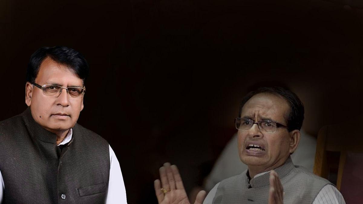 BJP की सरकारें जनता को छलने का करती हैं कार्य,पूर्व मंत्री PC शर्मा का बयान