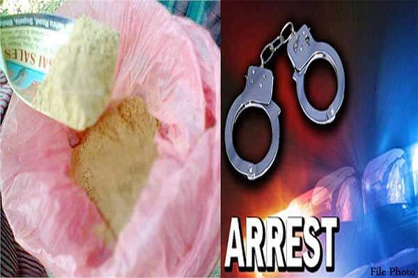 मध्यप्रदेश: ट्रक से चूरापोस्त ला रहे दो अंतरराज्जीय तस्कर गिरफ्तार