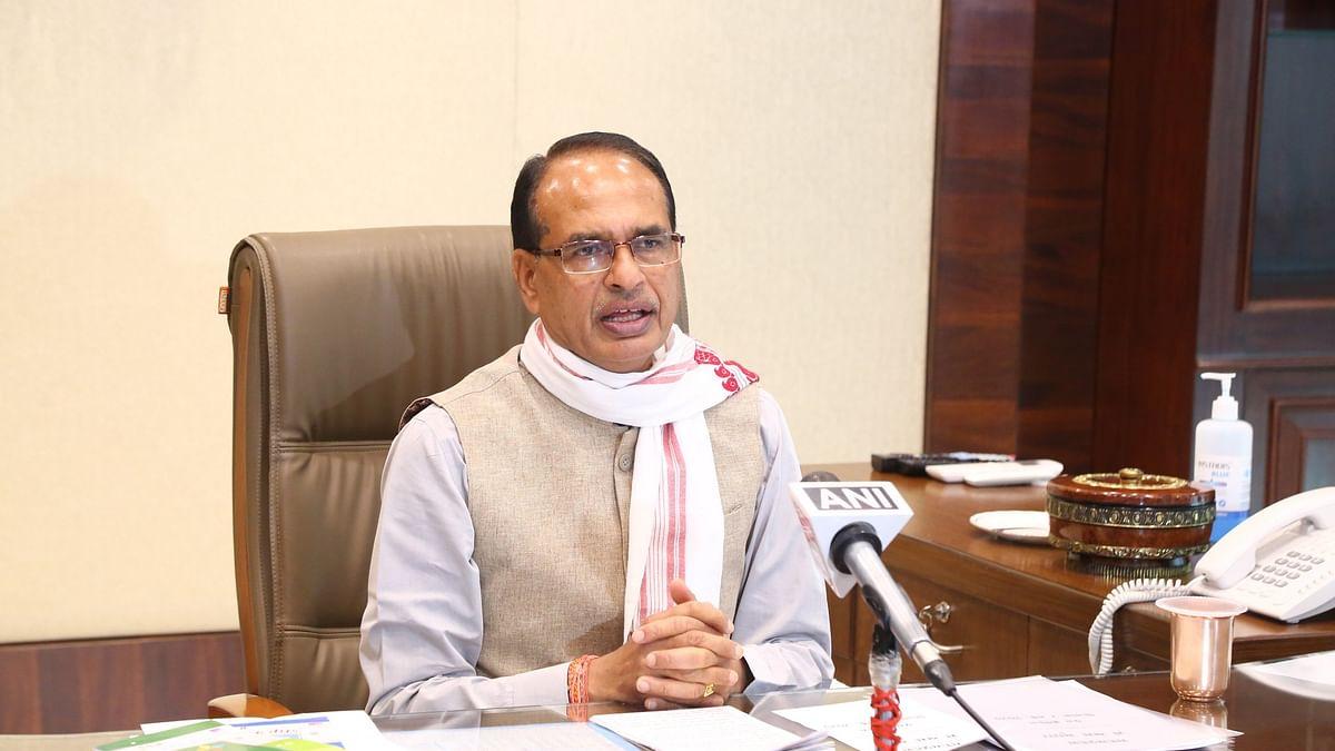 बाबरी केस पर आए फैसले के बाद CM शिवराज का बयान जारी, कहा - सत्य की हुई जीत