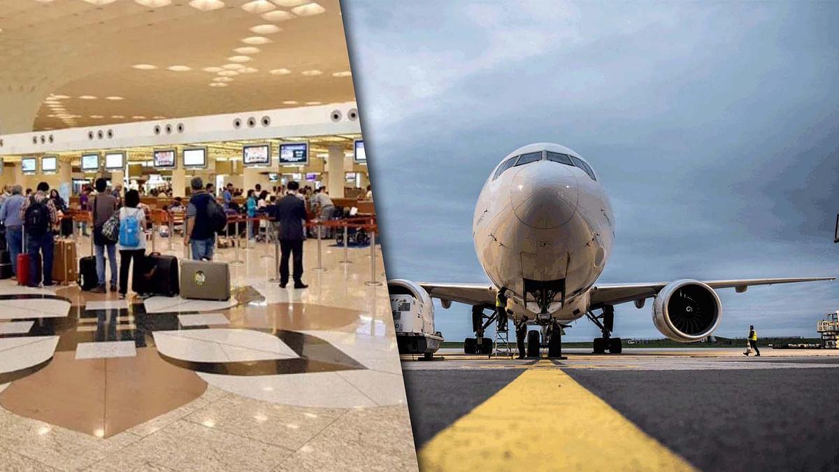 फ्लाइट्स यात्रियों का इंतजार खत्म-25 मई से घरेलू उड़ानें शुरू