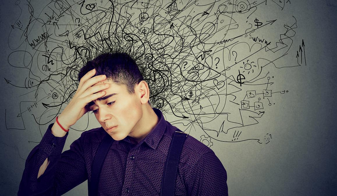 युवा पर भारी पड़ रहा अवसाद
