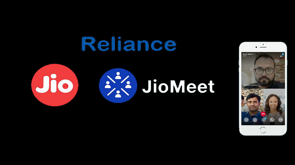 Reliance Jio launches video conferencing app Jio Meet