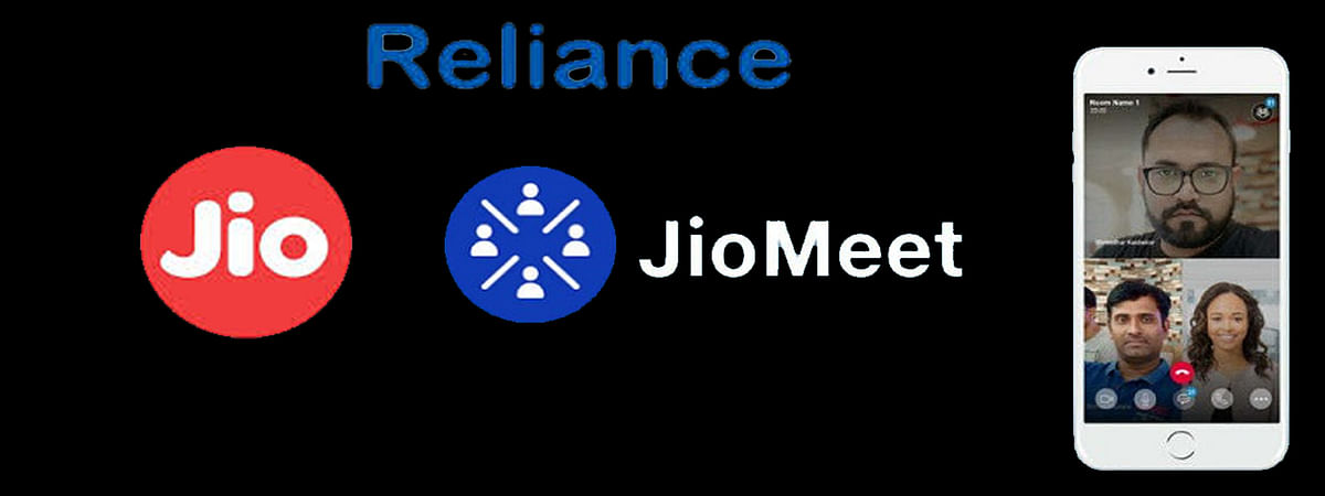 Reliance Jio will Launch Video Conferencing App