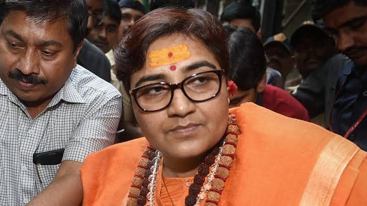 भोपाल: मनुआभान टेकरी के दुष्कर्म-हत्या मामले पर प्रज्ञा ठाकुर का बड़ा बयान