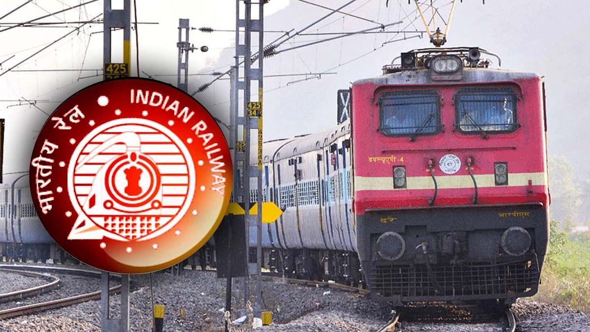 भारतीय रेलवे का ऐलान-12 मई से यात्री ट्रेन शुरू, आज से टिकट बुकिंग