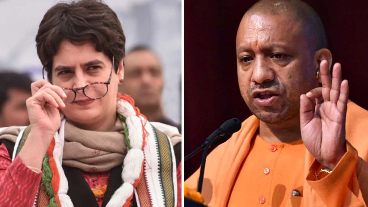 तीखी तकरार के बाद प्रियंका के आगे झुकी योगी सरकार