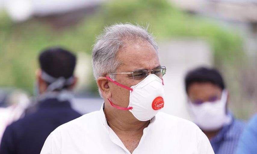 अंतर्राष्ट्रीय प्रेस स्वतंत्रता दिवस पर सीएम बघेल ने दी बधाई