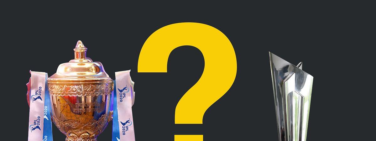 रोहित शर्मा वापसी के लिए बेसब्र, बोले पहले आईपीएल या T20 विश्व कप?
