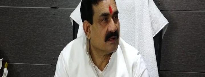 कई मुद्दों पर आए मंत्री मिश्रा के बयान