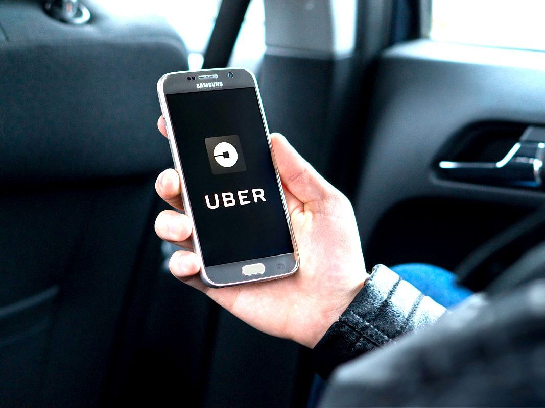 Uber will close Mumbai office