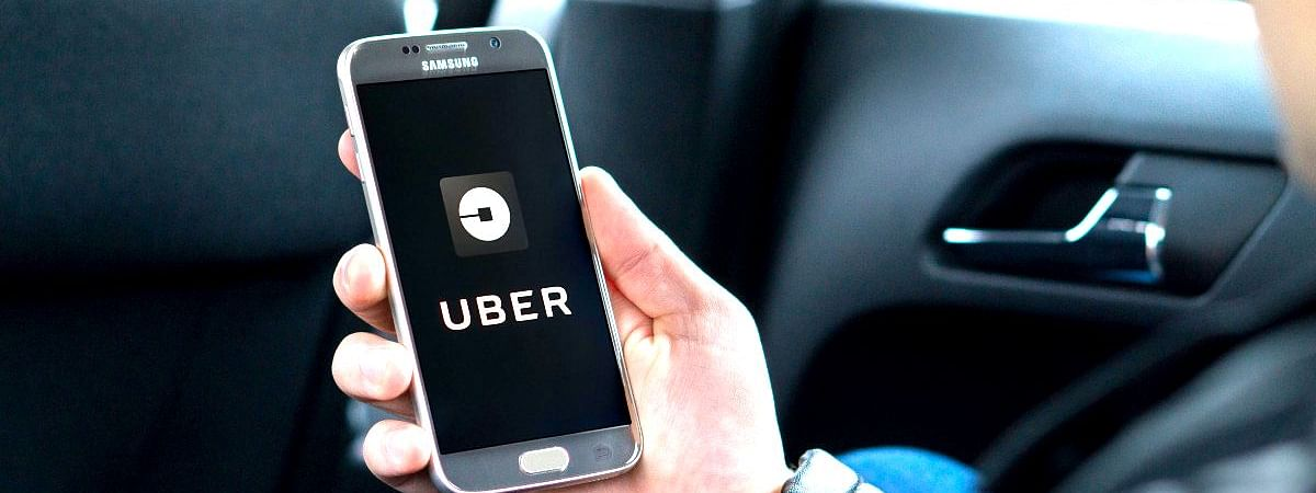 Uber launches new safety feature