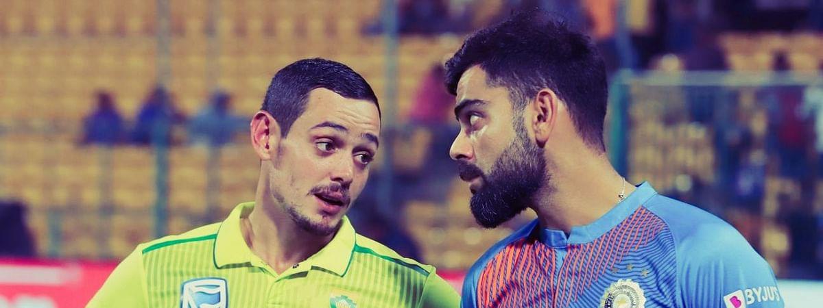 भारत के दक्षिण अफ्रीका दौरे पर जाने की हो रही बात, दोनों बोर्ड सहमत