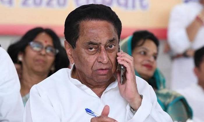 पूर्व मुख्यमंत्री ने शिवराज सरकार पर उपचुनाव को लेकर साधा निशाना