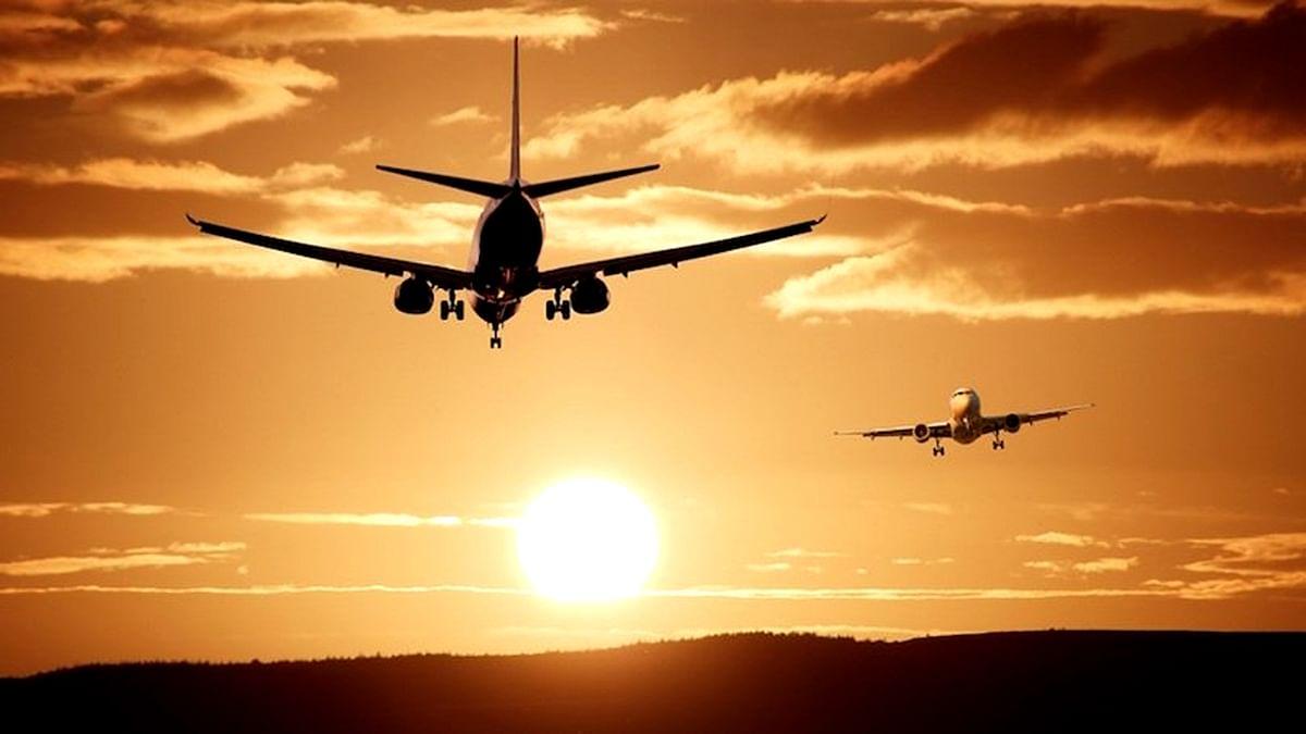 सरकार की अनुमति से नेपाल में शुरू हुई घरेलू हवाई यात्राएं