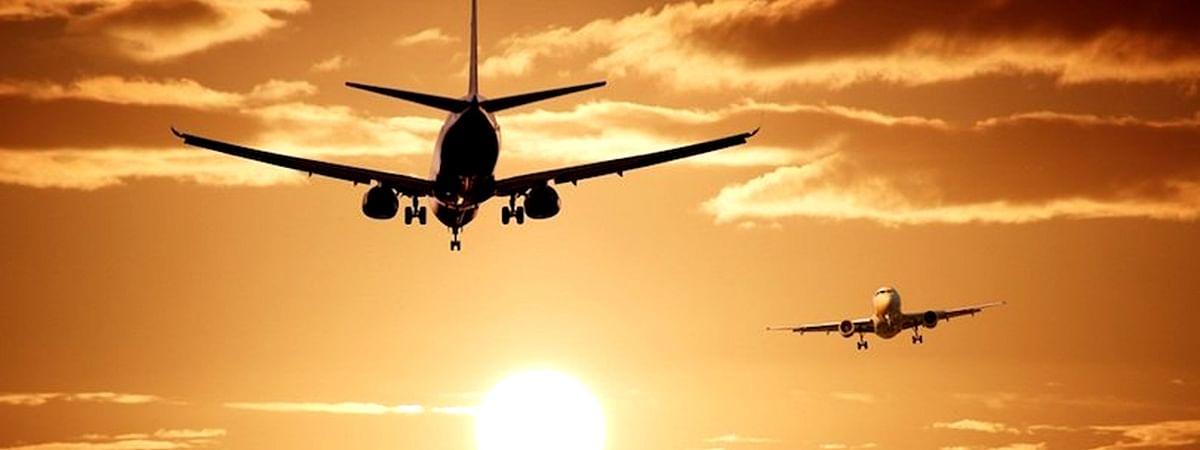 Airline severely affected due to lockdown