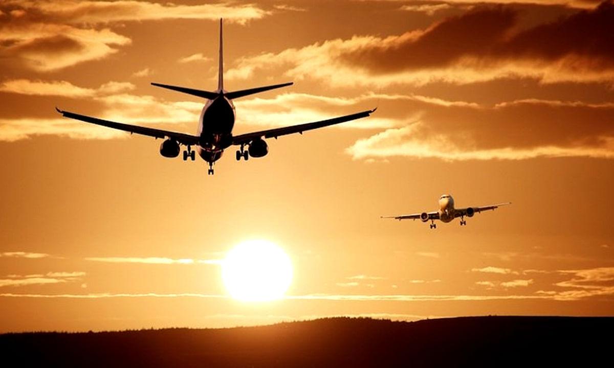 अस्तित्व बचाने के लिए एयरलाइंस कंपनियों को 350 अरब रुपए की जरूरत