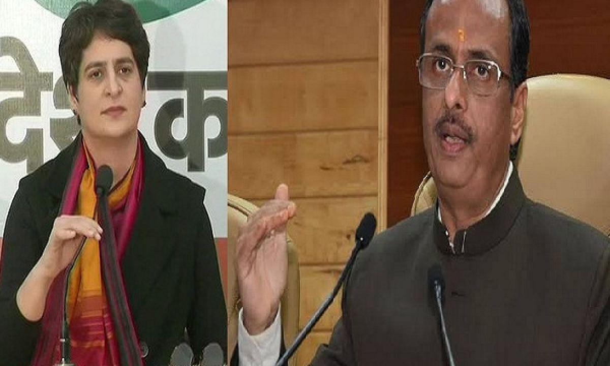 कांग्रेस की बसों की सूची में ऑटो के रेजिस्ट्रेशन निकले : डॉ शर्मा