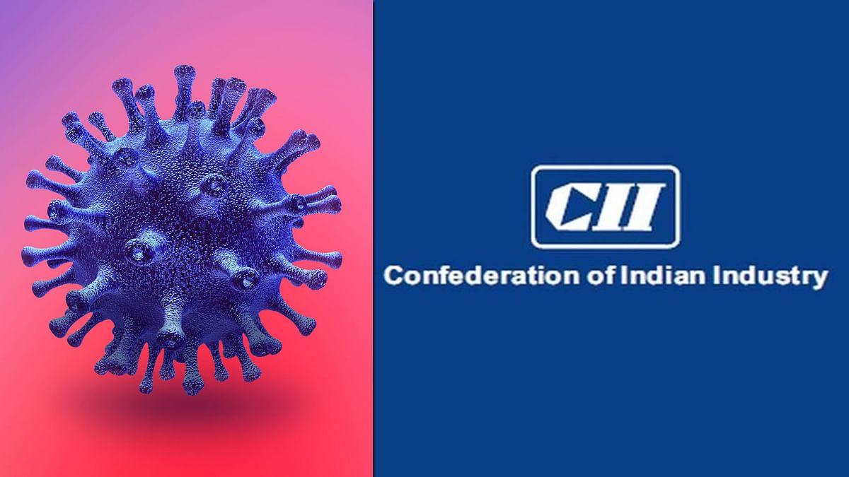 कोरोना के भारतीय उद्योग पर पड़े असर को लेकर CII ने प्रकट किए विचार