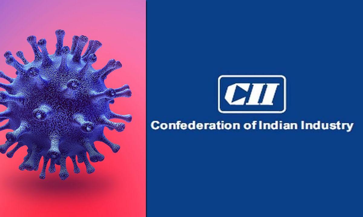 CII opinion on impact of Corona on Indian industry