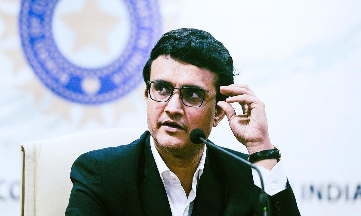 बीसीसीआई अध्यक्ष सौरव गांगुली ने बताया कब पहले जैसा होगा क्रिकेट