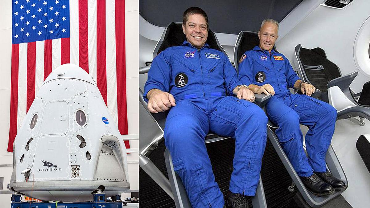 कुछ ही दिनों में दोबारा शुरू होगा अमेरिका का अंतरिक्ष में मानव मिशन