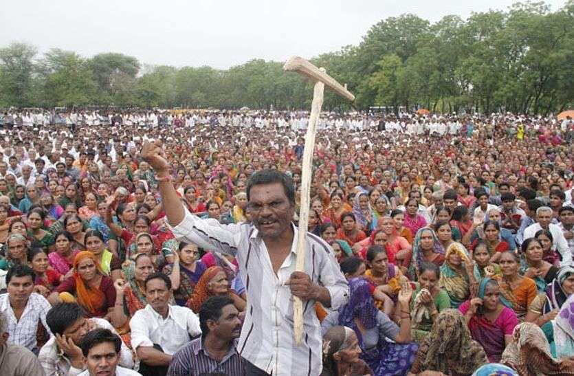 कृषि कानून को लेकर कांग्रेस करेगी विरोध प्रदर्शन, तो BJP बताएगी फायदे