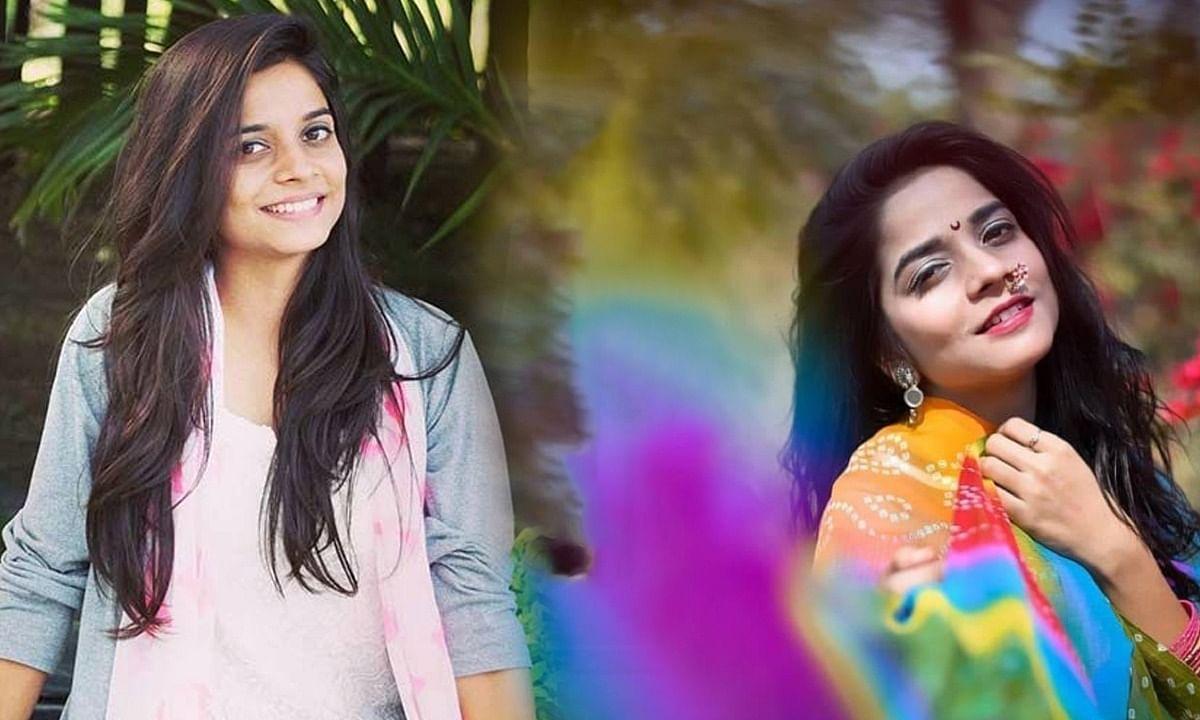 प्रेक्षा मेहता ने इंदौर में की आत्महत्या