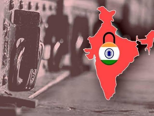 Covid19 ! भारत में संक्रमण से 4,016 की मौत, लॉकडाउन 4 जारी