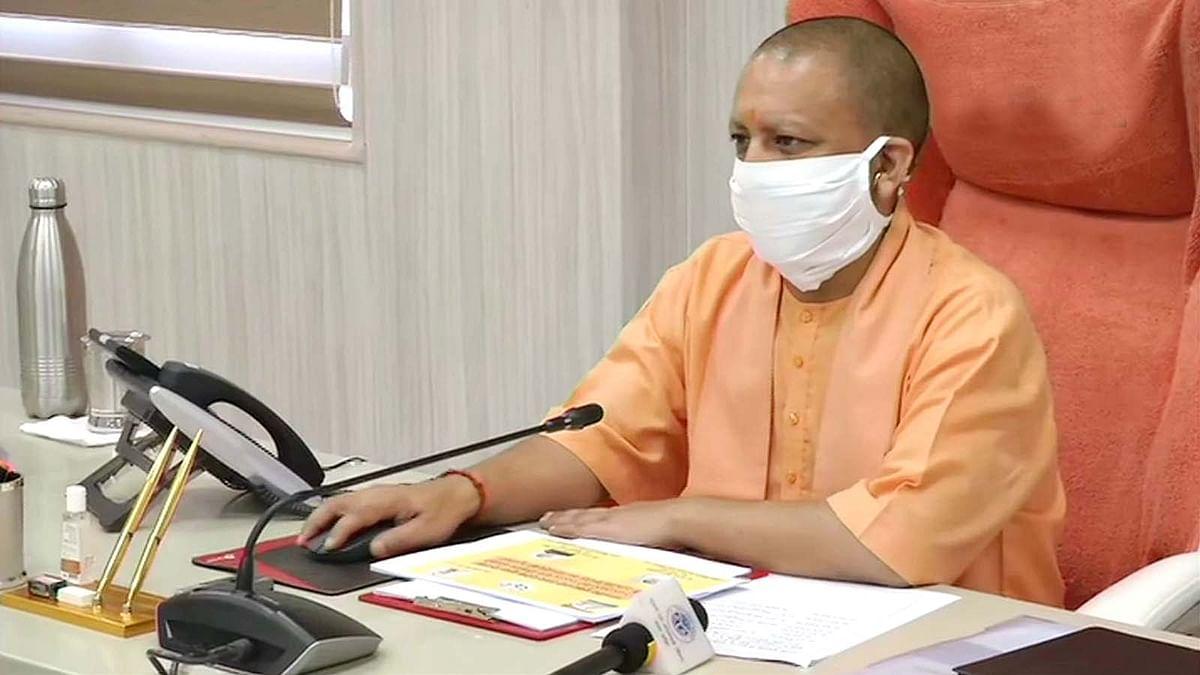 UP के CM योगी की लव जिहाद करने वालों को चेतावनी- सुधर जाओ, नहीं तो...