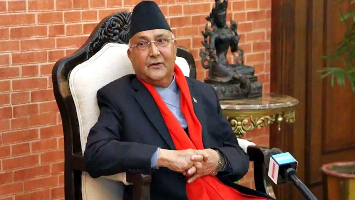 रिश्तों में दरार: आखिर नहीं माना नेपाल-विवादित नक्शा आज संसद में पेश